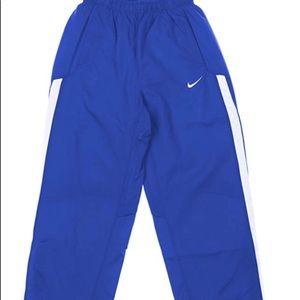 Nike Men's Championship III Warm -Up Pants XL NWT
